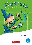 Cover-Bild zu Einstern, Mathematik, Ausgabe 2015, Band 3, Arbeitsheft