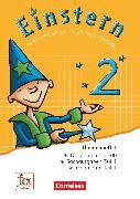 Cover-Bild zu Einstern, Mathematik, Ausgabe 2015, Band 2, Themenheft 1, Ausleihmaterial von Bauer, Roland