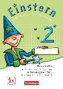 Cover-Bild zu Einstern, Mathematik, Ausgabe 2015, Band 2, Themenheft 4, Verbrauchsmaterial von Bauer, Roland