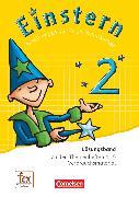 Cover-Bild zu Einstern, Mathematik, Ausgabe 2015, Band 2, Lösungsband zu den Themenheften, Verbrauchsmaterial von Bauer, Roland