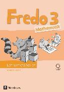 Cover-Bild zu Fredo - Mathematik, Ausgabe B für Bayern, 3. Jahrgangsstufe, Lehrematerialien mit CD-ROM von Balins, Mechtilde