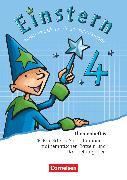 Cover-Bild zu Einstern, Mathematik, Ausgabe 2015, Band 4, Themenheft 6, Ausleihmaterial