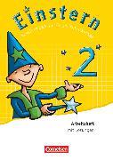 Cover-Bild zu Einstern, Mathematik, Ausgabe 2015, Band 2, Arbeitsheft - Lehrerfassung von Bauer, Roland