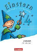 Cover-Bild zu Einstern, Mathematik, Ausgabe 2015, Band 4, Arbeitsheft - Lehrerfassung von Bauer, Roland