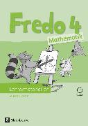 Cover-Bild zu Fredo - Mathematik, Ausgabe B für Bayern, 4. Jahrgangsstufe, Lehrermaterialien mit CD-ROM von Balins, Mechtilde