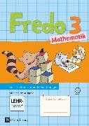 Cover-Bild zu Fredo - Mathematik, Ausgabe A - 2015, 3. Schuljahr, Arbeitsheft mit interaktiven Übungen auf scook.de, Mit Übungssoftware auf CD-ROM von Balins, Mechtilde