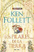 Cover-Bild zu Los pilares de la tierra / The Pillars of the Earth