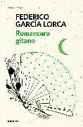 Cover-Bild zu Romancero Gitano / The Gypsy Ballads of Garcia Lorca