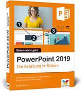 Cover-Bild zu Drasnin, Sabine: PowerPoint 2019