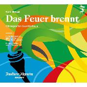 Cover-Bild zu Archiv, Frankfurter Allgemeine: Das Feuer brennt (Audio Download)