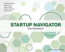 Cover-Bild zu Grichnik, Dietmar: Startup Navigator