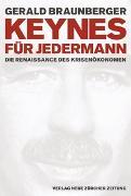Cover-Bild zu Braunberger, Gerald: Keynes für jedermann