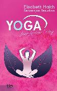 Cover-Bild zu Haich, Elisabeth: Yoga für jeden Tag (eBook)