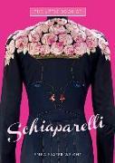 Cover-Bild zu Baxter-Wright, Emma: The Little Book of Schiaparelli