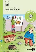 Cover-Bild zu Igel von Kirschbaum, Klara
