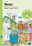 Cover-Bild zu Bienen von Weber, Nicole