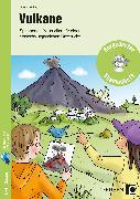 Cover-Bild zu Vulkane von Külling, Martina