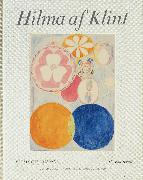 Cover-Bild zu Birnbaum, Daniel: Hilma af Klint Catalogue Raisonné Volume III: The Blue Books (1906-1915)