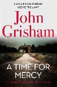 Cover-Bild zu Grisham, John: A Time for Mercy