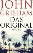 Cover-Bild zu Grisham, John: Das Original