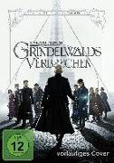 Cover-Bild zu Phantastische Tierwesen: Grindelwalds Verbrechen