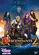 Cover-Bild zu Descendants 2
