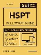 Cover-Bild zu HSPT Full Study Guide (eBook)