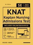 Cover-Bild zu KNAT Full Study Guide (eBook)