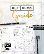 Cover-Bild zu Journalspiration - Bullet-Journal-Guide von Viehler, Marietheres