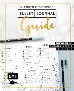 Cover-Bild zu Journalspiration - Bullet-Journal-Guide (eBook) von Viehler, Marietheres