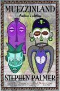 Cover-Bild zu Muezzinland: the author's edition (eBook) von Palmer, Stephen