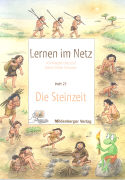 Cover-Bild zu Steinzeit von Datz, Margret
