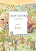 Cover-Bild zu Ernte. Kopiervorlagen von Datz, Margret