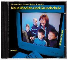 Cover-Bild zu Neue Medien und Grundschule von Datz, Margret