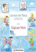 Cover-Bild zu Lernen im Netz 37: Digitale Welt (3. - 6. Schuljahr) von Datz, Margret