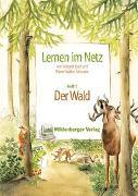 Cover-Bild zu Lernen im Netz 1. Der Wald von Datz, Margret