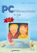 Cover-Bild zu PC-Führerschein für Kinder von Datz, Margret