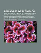 Cover-Bild zu Bailaores de flamenco