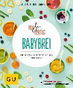 Cover-Bild zu Schocke, Sarah: Mix & Fertig Babybrei (eBook)