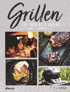 Cover-Bild zu Schocke, Sarah: Grillen für Foodies & Friends (eBook)