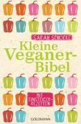 Cover-Bild zu Schocke, Sarah: Kleine Veganer-Bibel