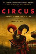 Cover-Bild zu Ken Scholes: Circus: Fantasy Under the Big Top
