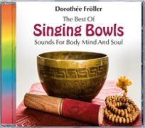 Cover-Bild zu The Best Of Singing Bowls