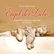Cover-Bild zu Engel der Liebe