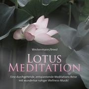 Cover-Bild zu Lotus Meditation