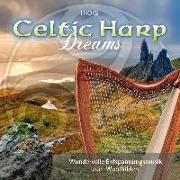 Cover-Bild zu Celtic Harp Dreams