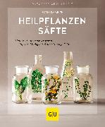 Cover-Bild zu Emmrich, Peter: Heilpflanzensäfte (eBook)