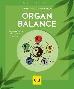 Cover-Bild zu Hemm, Dagmar: Organbalance (eBook)