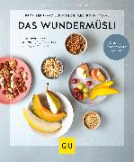 Cover-Bild zu Ludwig, Bernhard: Das Wundermüsli (eBook)