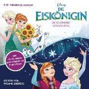 Cover-Bild zu Die Eiskönigin - Die schönsten Geschichten